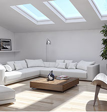 Sunny Loft Extension Image